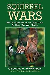 Squirrel Wars: Backyard Wildlife Battles & How To Win Them