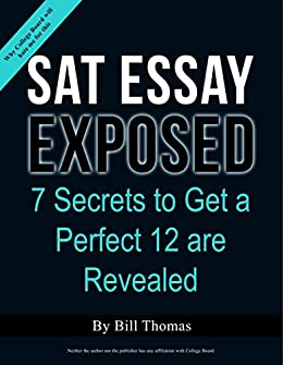 sat essay collegeboard prescored