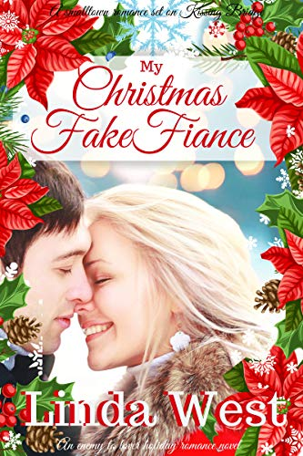 My Christmas Fake Fiance by Linda West ebook deal