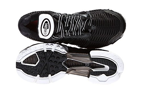 Adidas Clima Cool 1 Nero Vintage Bianco Bianco Gr.48 2/3 (uk 13,0)