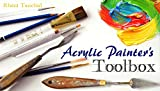 img - for Acrylic Painter's Toolbox book / textbook / text book
