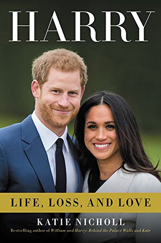 Harry: Life, Loss, and Love cover
