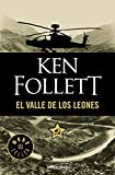 Kindle Store : El valle de los leones (Spanish Edition)
