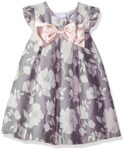 Special Party Dresses - Bonnie Jean Girls' Toddler Brocade Party