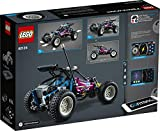 LEGO Technic Off-Road Buggy 42124 Model Building
