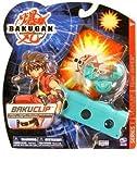 : Bakugan Battle Brawlers BakuClip - Series 1 - Ventus - Fear Ripper