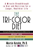 The Tri-Color Diet, Martin Katahn, 0393335984