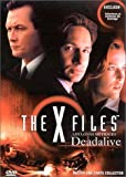 The X Files : Dead Alive / This is not Happening