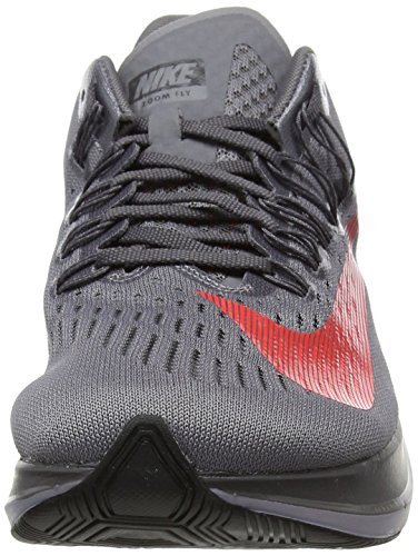 Thunder 004 Nike Chaussures Crimson Grey Gris Course gunsmoke Zoom De Hommes Bright Fly xAqnvfU7