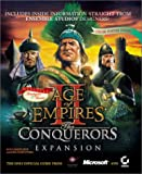 img - for Age of Empires II: The Conquerors Expansion: Sybex's Official Strategies & Secrets book / textbook / text book