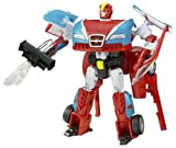 Transformers, Cybertron Deluxe Class Action Figure, Smokescreen