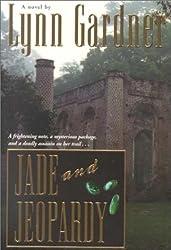 Jade and Jeopardy: A Novel