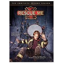 Rescue Me: Season 2 (2005)