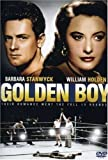 Golden Boy by Sony Pictures Home Entertainment by Rouben Mamoulian