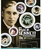 The Mack Sennett Collection, Vol. One [Blu-ray]