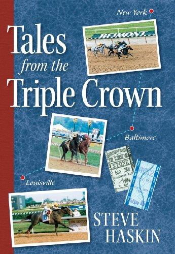 Tales from the Triple Crown - Preakness Wayne