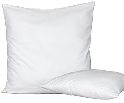 Bed Store Set 4 Pezzi Anima Imbottitura Anallergica Per Cuscini