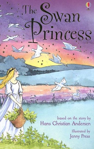 Read Online The Swan Princess (Young Reading Gift Books) pdf epub