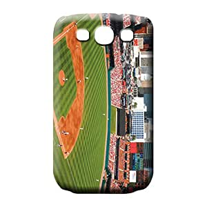 samsung galaxy s3 Protection Personal Forever Collectibles phone carrying covers st. louis cardinals mlb baseball