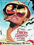 DVD : Fear and Loathing in Las Vegas