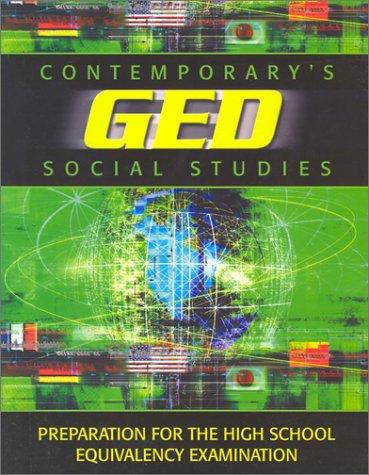 GED Satellite: Social Studies (GED Calculators)