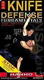 Knife Defense Fundamentals [VHS]