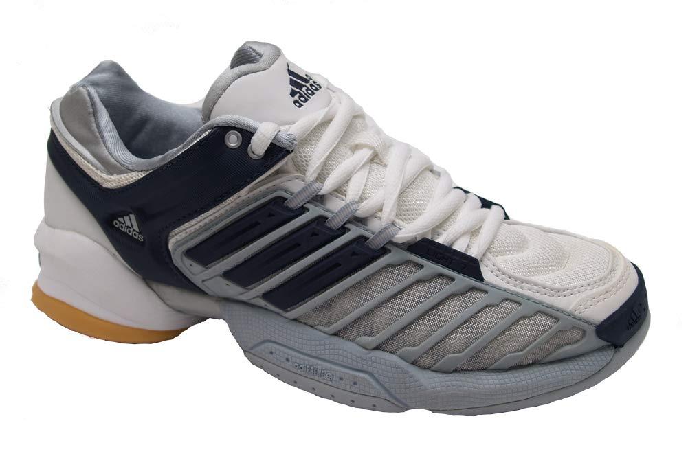 Adidas Light 7 LO M Weiß New Navy alu Gr. 39 1 3(UK6)