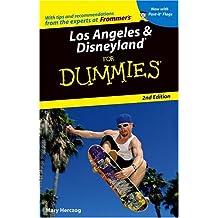 Los Angeles & Disneyland For Dummies