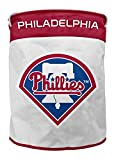MLB PHILADELPHIA PHILLIES CANVAS LAUNDRY BAG