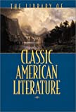 The Library of Classic American Literature, Running Press Staff, 076240874X