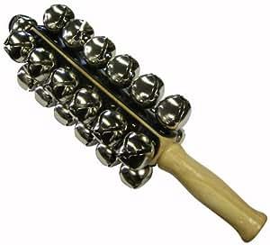 Sleigh Bells Instruments : cannon upslb sleigh bells with 25 bells musical instruments ~ Hamham.info Haus und Dekorationen