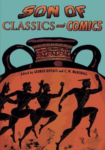 Son of Classics and Comics (Classical Presences)