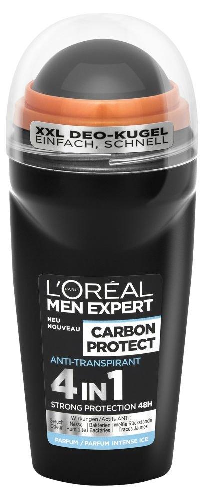 L'Oreal, Desodorante - 6 de 50 ml. (Total 300 ml.) L'Oreal A8389300