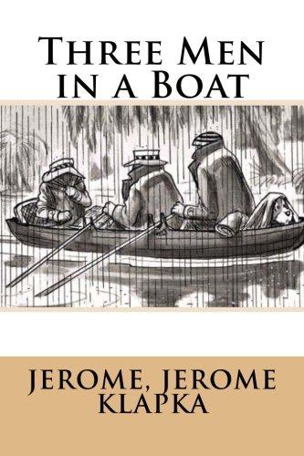 Download Three Men in a Boat PDF