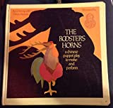 The Rooster's Horns, Ed Young, 0529054477