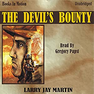 The Devil's Bounty Audiobook