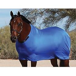 Sleazy Lycra Sheet Medium Royal Blue