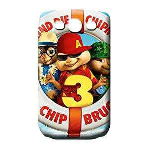 samsung galaxy s3 Ultra Designed New Arrival Wonderful mobile phone covers alvin and the chipmunks