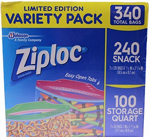 ziploc-limited-edition-variety-pack-240-snack-bags-100-storage-quart-bags-total-340-bags