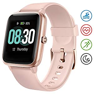Smartwatch Orologio Fitness Donna, UMIDIGI Uwatch3 Fitness Tracker Bluetooth Smart Watch Donna Uomo Bambini… 7