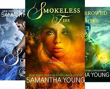 Smokeless Fire: a Fire Spirits novel