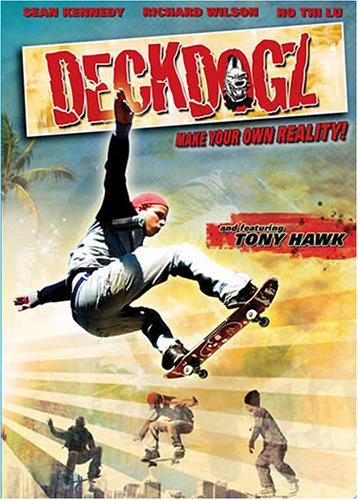 Deck dogz best skateboard movies