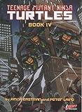 Teenage Mutant Ninja Turtle, Kevin Eastman, 0915419432