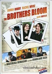 los hermanos bloom the brothers bloom penelope origen