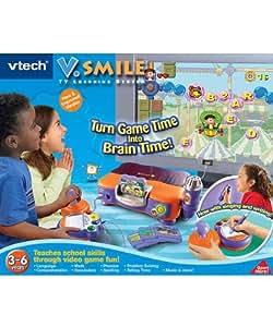VTech V.Smile TV Learning System