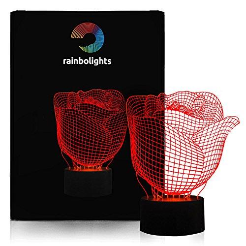 ROMANTIC Illusion different evenings rainbolights product image