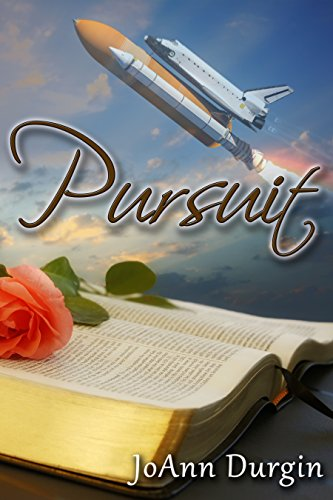 Pursuit: A Christian Romance Novel (The Lewis Legacy Series Book 8) by [Durgin, JoAnn]
