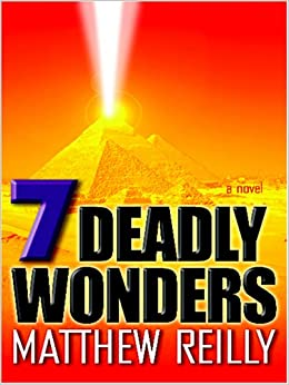 7 Deadly Wonders (Basic)