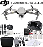 Cheap DJI Mavic Pro Platinum Collapsible Quadcopter Essential Travel Bundle