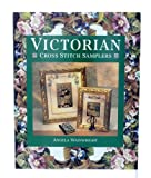 Victorian Cross Stitch Samplers, Angela Wainwright, 0304344400